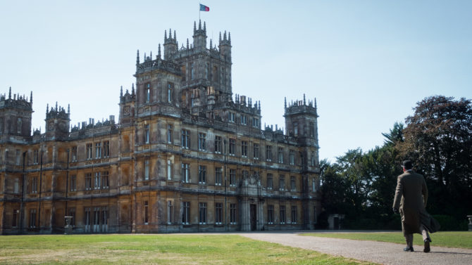 Downton Abbey St 10 Jpg Sd High © 2018 Focus Features Llc All Rights Reserved