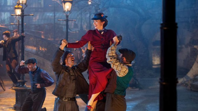 Mary Poppins Returns Nl St 6 Jpg Sd Low © 2018 Disney Enterprises Inc All Rights Reserved