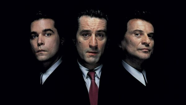 Goodfellas By Arts Wallpapersdotcom