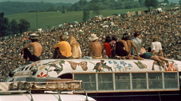 Woodstock 6 © 2019 Warner Bros  Pictures  All Rights Reserved 1746X981 C Center